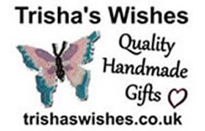 Trisha's Wishes logo
